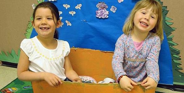 Foothills Lutheran Preschool